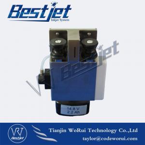 Buy BESTJET Handheld high resolution inkjet printer at wholesale prices