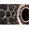 HPLC Natural Caffeine Coffee Bean Source Anti Virus Bacteria White Powder for sale