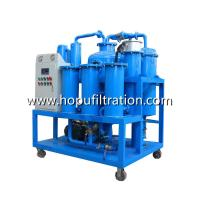 Vacuum Turbine Oil Filtration Machine,Waste Oil Dehydration and Degassing,break emulsification oil,oil cleaning for sale
