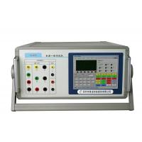 Quality Multi Phase Voltage Calibration Source , Standard Electrical Test Meter Calibration for sale