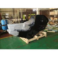 Quality Hitachi Excavator ZX200 ZX220 Excavator Pulverizer Attachment For Sale Rotating Type for sale