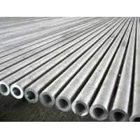 Quality Mirror Finish Stainless Steel Seamless Tube ASTM A554, A249 For Sanitary, Food Industry for sale