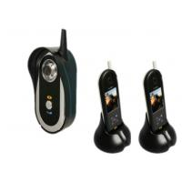 Quality 2.4ghz Digital Wireless Video Door Intercom Audio 3.5 For Residential for sale
