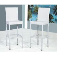 Quality rattan bar chair outdoor furniture set for sale