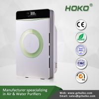 Quality Home air purifier PM2.5 UV sterilization mini air conditioner, air purifying machine for sale