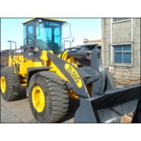 China 5000kg Earth Moving Machinery, Wheel Loader ZL50GN on sale
