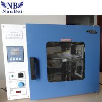 Quality NBX-9023A Automatic Dry Heat Laboratory Thermostat Hot Air Sterilizer Drying Oven for sale