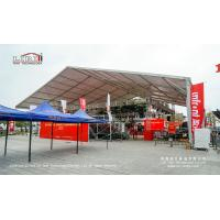 Buy cheap Large outdoor sports event tent for basketball court for sale from wholesalers