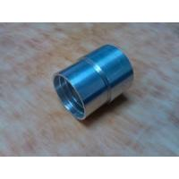 Machined Components CNC Turning PartsMultiple Thread Processing 0.01mm Tolerance