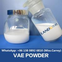 Quality VAE Redispersible powder for self-leveling mortar (chemical powder additives) for sale