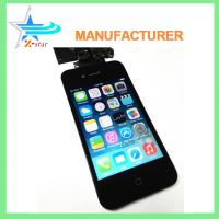 China Original Iphone LCD Screen Digitizer With Touch Screen For Iphone 4s on sale