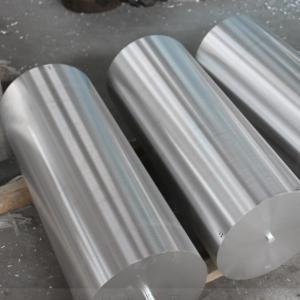 China Extruded High strength AZ80 magnesium billet AZ80A alloy bar AZ80A-T5 magnesium rod AZ80A-F welding wire no warp on sale