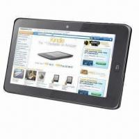 Quality DVC Cheapest 10.1-inch Tablet PC, Google's Android 2.3 Operating System, Allwinner A10 Processor for sale