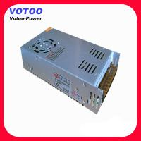 Quality 12V 350W Universal Single Output Switching Power Supply For LED Radio for sale