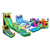 Quality New Commercial Water Slide For Sale for sale