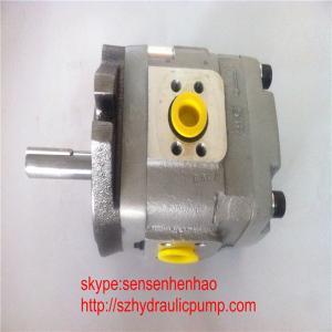 Quality Nachi hydraulic internal gear pump IPH - 36b-10-80-11 high pressure hydraulic pump for sale