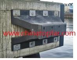 Rubber fender, D type fender,cylindrical fender, tug boat fender, habor fender