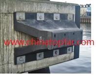Quality Rubber fender, D type fender,cylindrical fender, tug boat fender, habor fender for sale