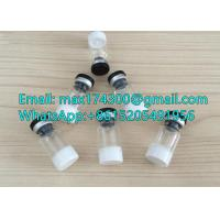 China Hexarelin Human Growth Peptides Hexarelin Synthetic Growth Hormone releasing Peptide on sale
