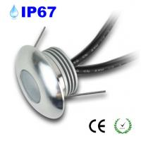 Quality IP67 recessed led floorlight for sale