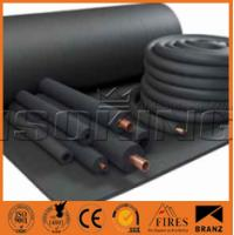 China Rubber Foam Insulation,Rubber Plastic Roll, Nitrile Rubber on sale