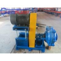 Quality 6/4 D-Ah Centrifugal Slurry Pump / Centrifugal Pump Spare Parts for sale