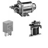 Buy cheap Supply Bosch Relay from wholesalers