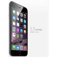 Quality Apple Iphone 6 Plus 64GB Space Gray Factory Unlock for sale
