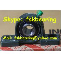 Quality UCP203 / UCP204 Bearings with Plummer Block Housing , High Speed for sale
