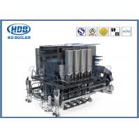 Buy Circulating Fluidized Bed CFB Boiler Vertical Industrial Power Plant Coal Fired at wholesale prices