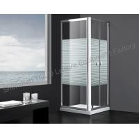 Quality Steam Room Glass Enclosed Showers for sale