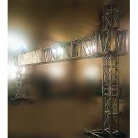 Quality Costumized Aluminum Lighting Truss Aluminum Truss Systems For Convenience for sale