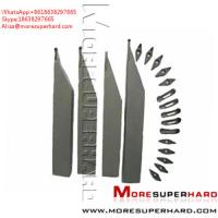 Quality PCD wheel hub turning tools  Alisa@moresuperhard.com for sale