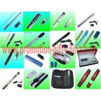 Quality RF or IR Wireless projector PPT Green or red Laser pointer Presenter for sale