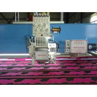 Quality Tai Sang Embro Vista Model 601(6 needles 1 head high speed embroidery machine) for sale