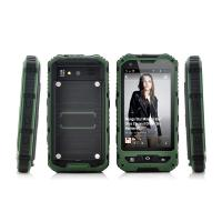 Quality A9 Android Intelligent 3 Proof Digital Tour Guide Android System With Lion Battery for sale
