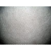 Quality 100% PET Non Woven Fabric cloth , Polyester Non woven Fabric Color Customised for sale