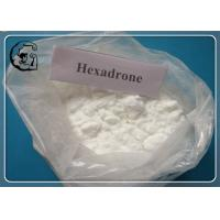 Quality Muscle Fitness Prohormones Anabolic Testosterone Steroid Hexadrone CAS 63321-10-8 for sale