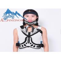 Buy cheap Head And Neck Fixation Physical Brace Torticollis Orthopedic Rehabilitation from wholesalers