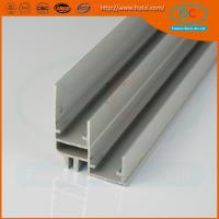 Quality Aluminum profile for window and doors, sling window profile,aluminum extruded profile for sale