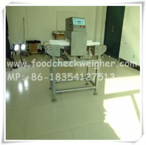 Quality pop corn food metal detector,food production line ,professional manufacturer for sale