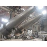 Sodium Silicate Air Stream Hot Air Drying Machine For Chemical Industry for sale