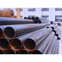 Quality BV SGS CE Carbon Seamless Cold Drawn Steel Pipes 2mm - 60mm Thickness for sale