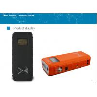 Buy multi function auto jump starter power bank with wireless charge at wholesale prices