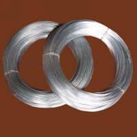 Quality low carbon galvanized wire for sale