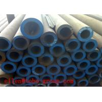 Quality TOBO STEEL Group  Hot Rolled / Cold Drawn Stainless Steel Seamless Pipe 3 inch for Petroleum for sale