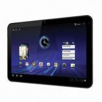 Quality DVC P10 Tablet PC with 10.1-inch Display, Nvidia Tegra 250 Capacitive Touch Panel, Android 4.0 OS for sale