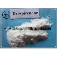 Quality Anabolic Androgenic Steroids Drospirenone CAS 67392-87-4 for Anticancer Treatment for sale