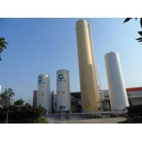 Quality 100L/h Liquid Nitrogen Production Plant , 1000KW Industrial Oxygen Generator for sale