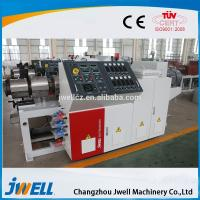 Quality Professional high productivity Polycarbonate board extruding machines for sale